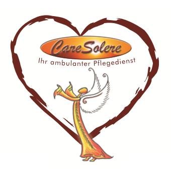 Ambulanter Pflegedienst CareSolere   Hohenlohe Logo